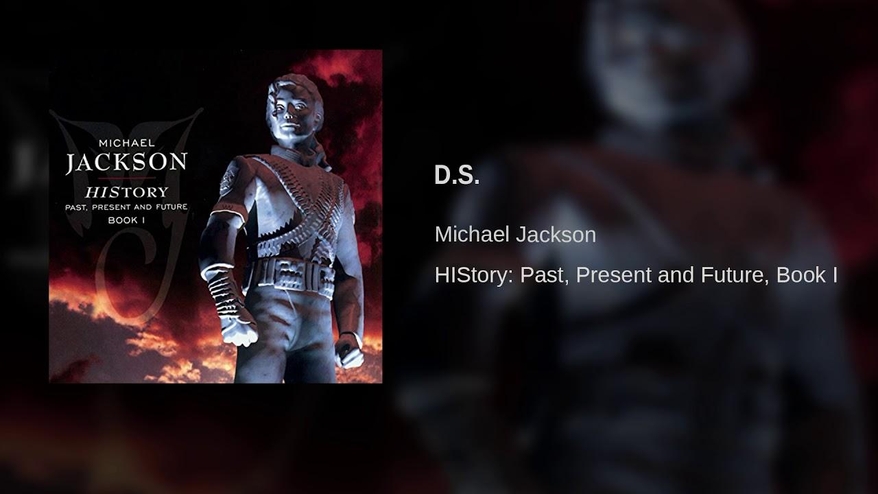Download Michael Jackson - D.S.