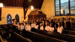 Chorus Niagara Children