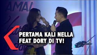 Gambar cover Duet Nella Kharisma Feat Dory Harsa - Banyu Moto Pertama Kali di TV!