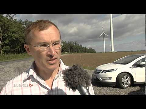Energie TV - Oktober 2013 - E-Mobilität (HD)
