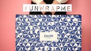 #unwrapme Zalon