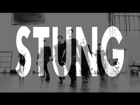 Stung at @TemeculaDanceCompany feat  #Formality | @brianfriedman Choreography