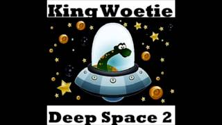 King Woetie - #10 Warp 3 (Deep Space 2)