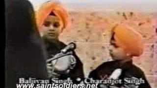 sikh dhadi vaaran