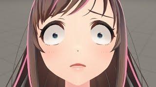 [SFM] Kizuna AI