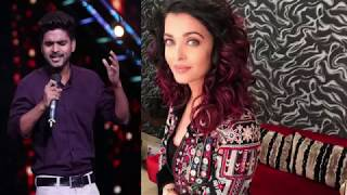 Ramta Jogi Song Cover by Salman Ali in front of Aishwarya Rai