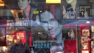 MOZART ARIAS  (Don Giovanni) - Ildebrando D'Arcangelo released Amazing MOZART ALBUM