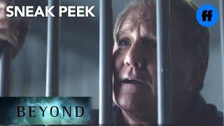 Beyond | Season 2, Episode 9 Sneak Peek: Sheriff, Please | Freeform