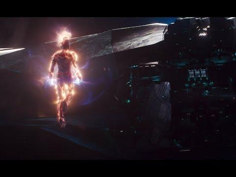 Капитан Марвел против Ронана Обвинителя - Капитан Марвел 2019