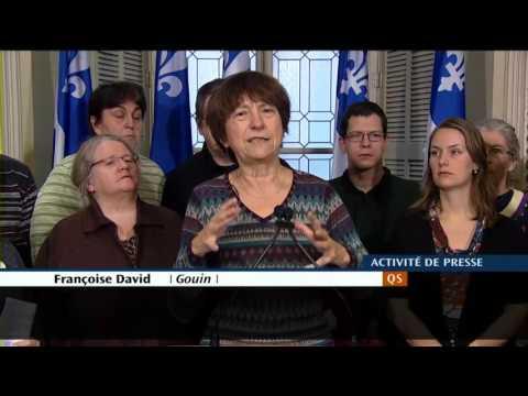 Une réforme de l'aide sociale qui ferait reculer le Québec de 50 ans