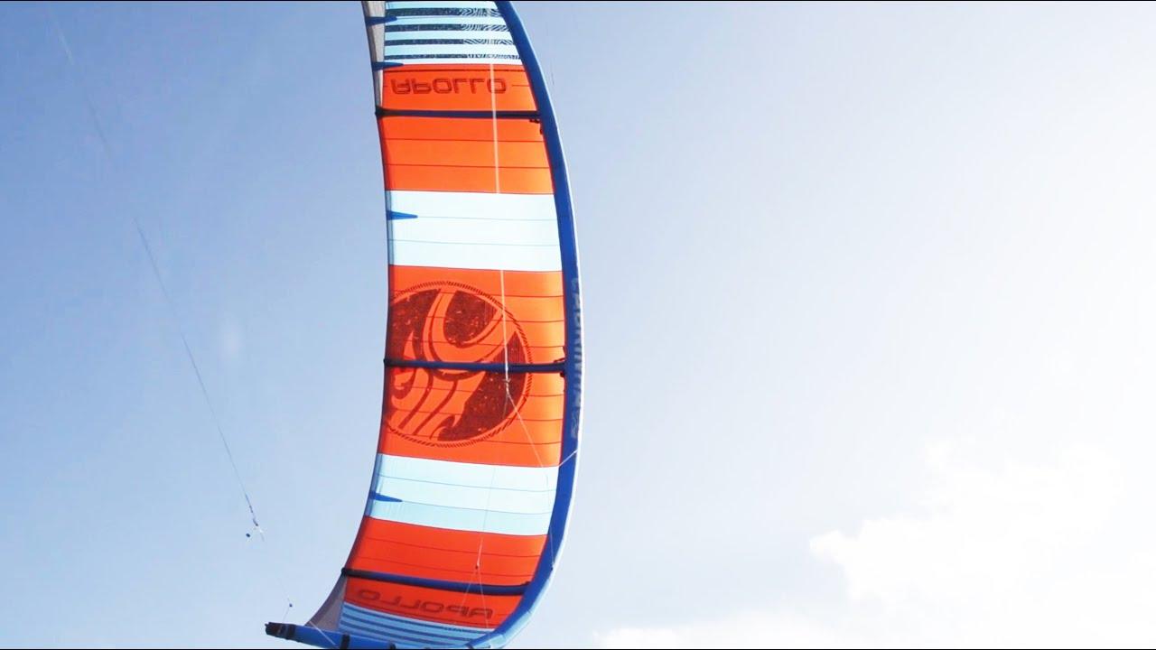 2017 Apollo (Cabrinha Kitesurfing)