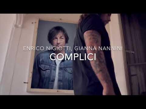 Enrico Nigiotti, Gianna Nannini - Complici