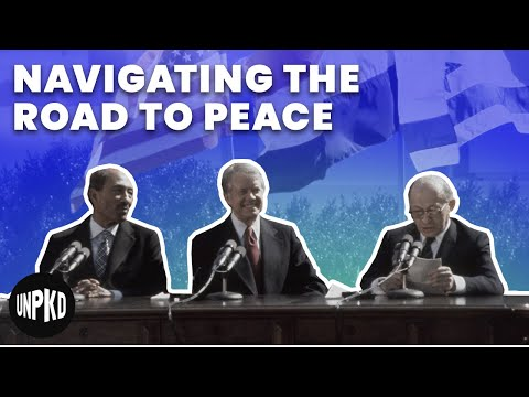 Navigating the Road to Peace | Six Day War Project