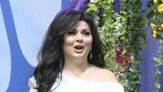 Terane Musa - Yalan Dünya 2020 Dunya TV Novruz Bayrami
