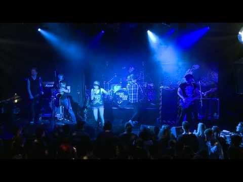 Sonic Boom Six - Live @ Melkweg 2010 - Bang Bang Bang Bang