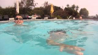 2015 Rozel Campsite Pool