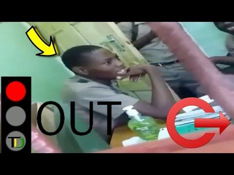 BOY who THREATENED Teacher LEAVES Calabar | Teach Dem