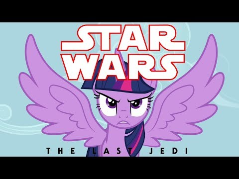 Star Wars VIII. The Last Jedi. Trailer. PMV