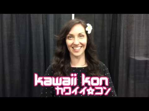 Kawaii Kon 2018: Voice Actors (Carrie Keranen, Cristina Vee, Kari Wahlgren, & Christine Cabanos)