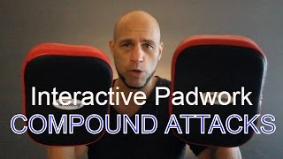 Interactive Boxing Combos - Combo #1 - Compound Attacks