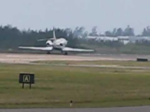 Bermuda's Active Airport Operations: Part 2