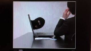 Corporate security training clip