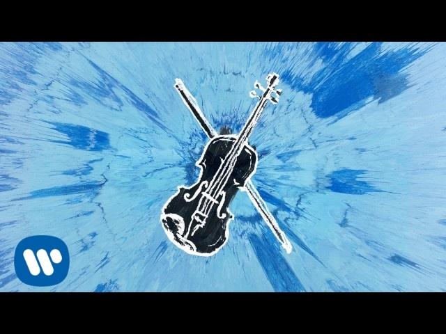 Ed Sheeran - Galway Girl [Official Audio]