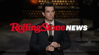 Secret Service Confirms John Mulaney Investigation Over 'SNL' Jokes | RS News 1/20/21
