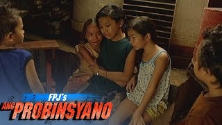 FPJ's Ang Probinsyano: Isla Kids comfort Ligaya and Dang