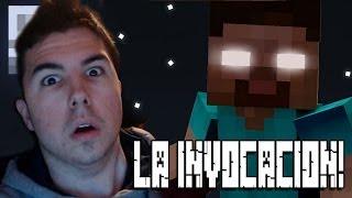 Repeat youtube video HEROBRINE!