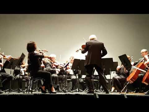 Orquesta Ciudad De Granada. Luigi Boccherini