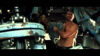 Живая сталь (2011) Фильм. Трейлер HD