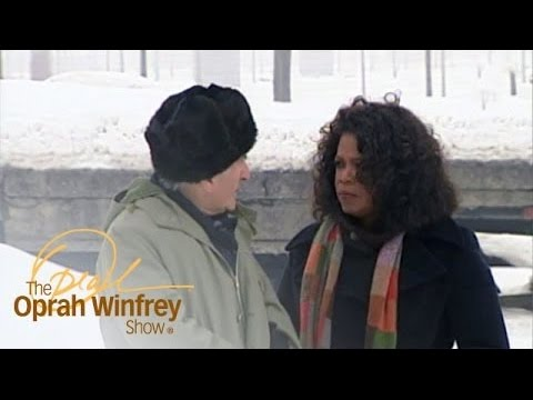 Night Author and Holocaust Survivor Elie Wiesel Ponders the Evils | The Oprah Winfrey Show | OWN