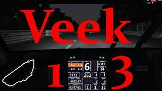 iRacing: BMW M8 GTE in Knob Socks