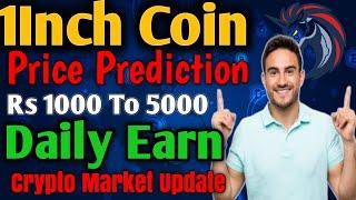 1 inch crypto previsioni