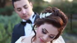 Curve Studio UK - Persian wedding - Shirin & Reza