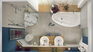 видео Вытяжные вентиляторы для ванной комнаты: особенности выбора