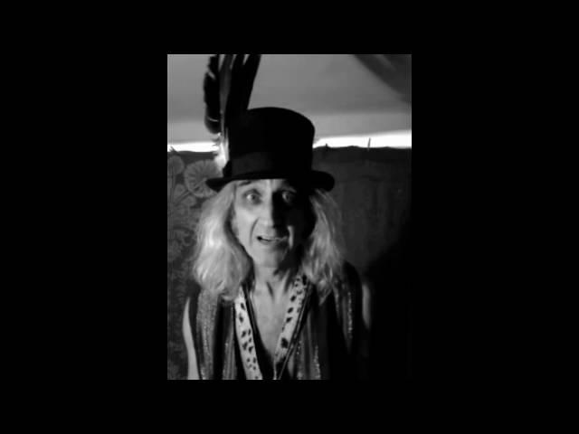 EKNORFU PALIG Stomp de la Médium ( Medium's Stomp)   -Antonio Segura Fernández-