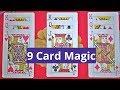Super Easy Card Trick Tutorial + MINT 2 Release Date! - Magic Tern