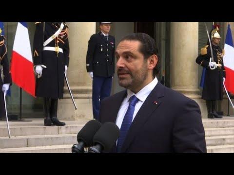 Saad Hariri sera à Beyrouth pour la fête nationale