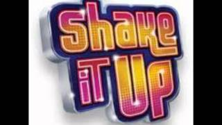 Shake It Up-Tanzen Ist Alles (Turn It On Extended Version)