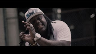 Jabo Da Fat Boss - Fresh Out On Bail (Freestyle) Shot By @AZaeProduction