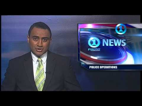 Fiji One News 201115
