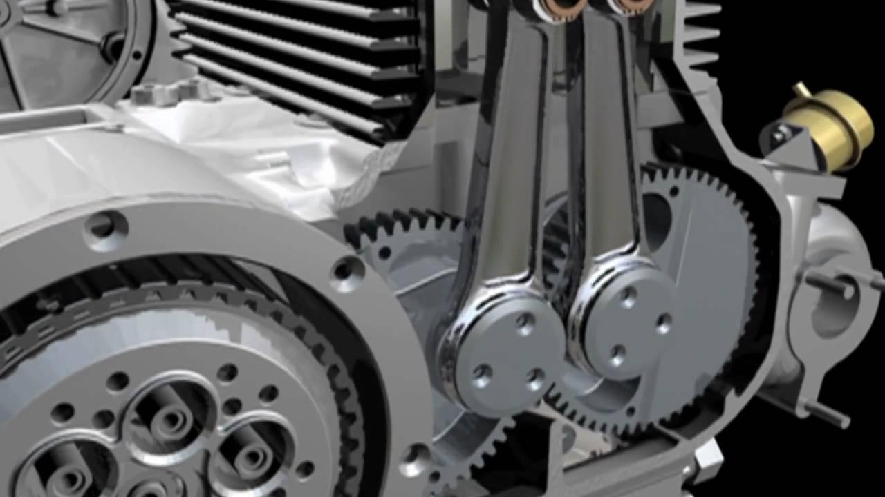 Imagefilm NEANDER MOTORS