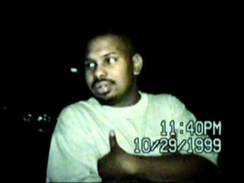 DJ Screw  N 2 Deep Side A & B