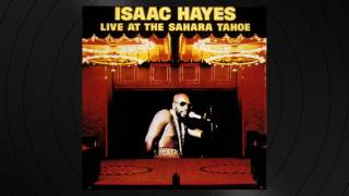 Ain't No Sunshine by Isaac Hayes from Live at the Sahara