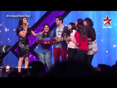 India's Raw Star – Darshan Raval's...