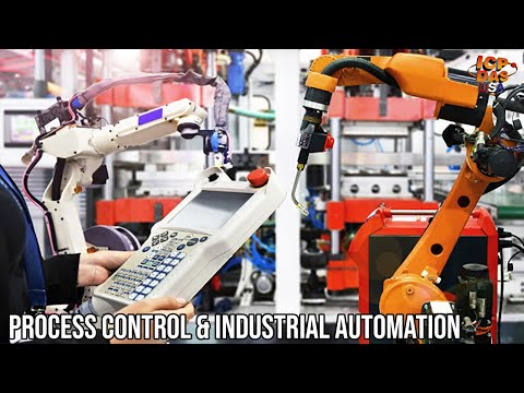 Process Control & Industrial Automation
