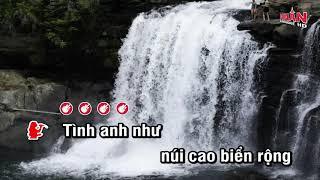Lại Nhớ Người Yêu Karaoke Beat Thiếu giọng Nam Hát Với Quỳnh Trang