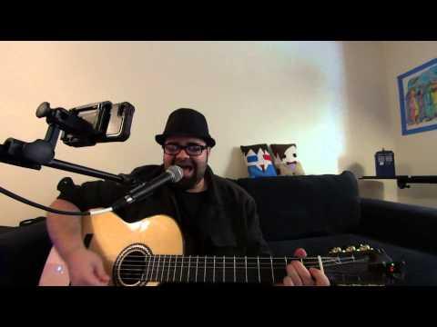 The Unforgiven (Acoustic) - Metallica - Fernan Unplugged